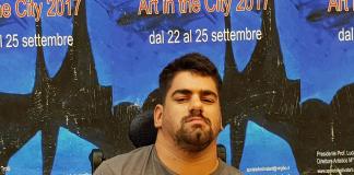 Lorenzo ludo| ilmondodisuk.com