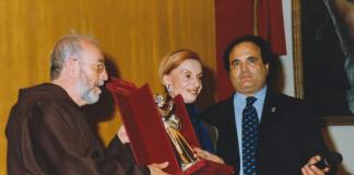Premio padre Pio  ilmondodisuk.com