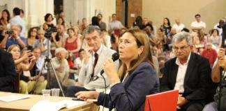 Teresa tauro| ilmondodisuk.com