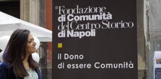 fondazione comunità| ilmondodisuk.com