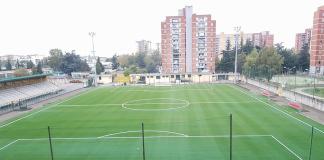 Campo di calcio| ilmondodisuk.com