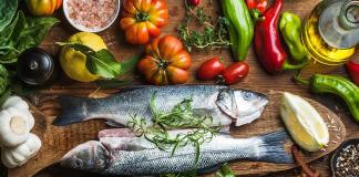 dieta mediterranea| ilmondodisuk.com