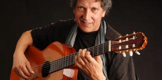 Eugenio Bennato| ilmondodisuk.com