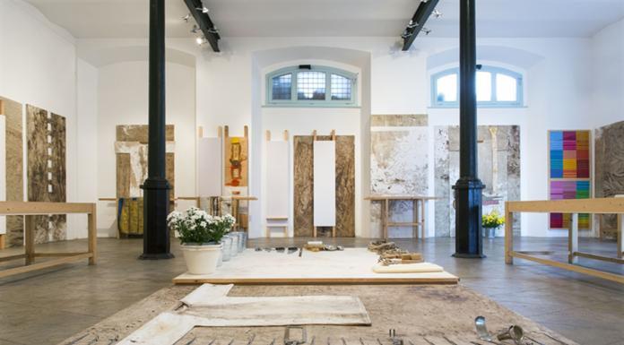Museo Nitsch| ilmondodoisuk.com