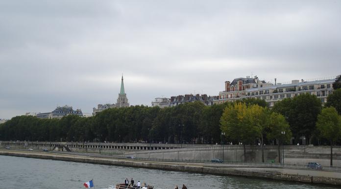 Parigi| ilmondodisuk.com