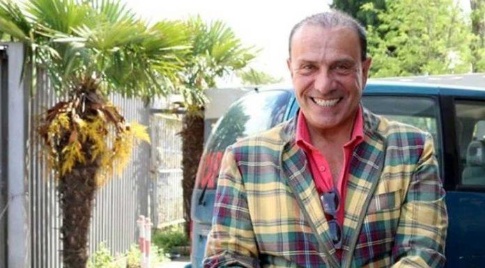 Oscar Di Maio  ilmondodisuk.com