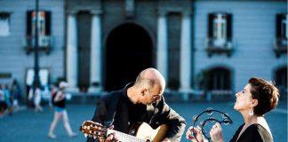 Canzone napoletana| ilmondodisuk.com