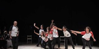 Nuovo Teatro Sanità| ilmondodisuk.com