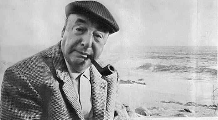 Pablo Neruda| ilmondodisuuk.com