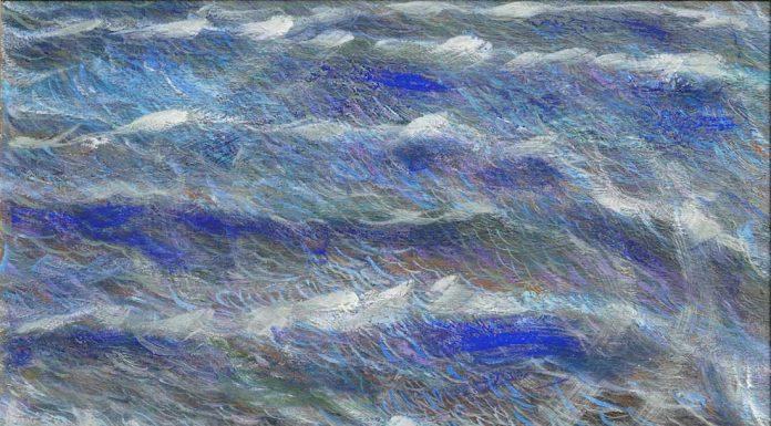 Oceano Montarsolo| ilmondodisuk.com