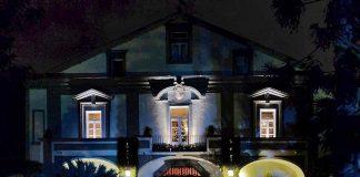 villa di donato| ilmondodisk.com