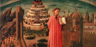 Dante Alighieri| ilmondodisuk.com
