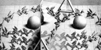 Escher| ilmondodisuk.com