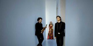 Trio Gaspard| ilmondodosiuk.com