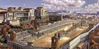 Antica roma| ilmondodisuk.com