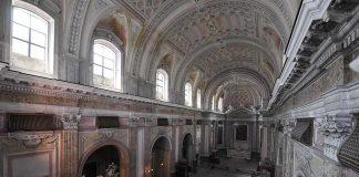 chiesa di san potito| ilmondodiusk.com