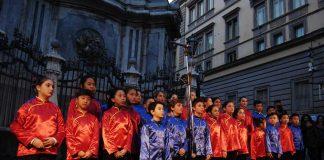 Coro Mulan| ilmondodisuk.com