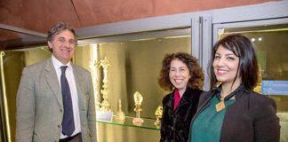 Museo del tesoro di San Gennaro| ilmondodisuk.com