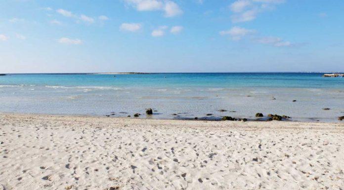 Spiaggia Salento| ilmondodisuk.com