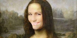 Monna Lisa| ilmondodisuk.com