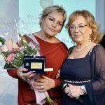 Cristina Donadio e Lucia Tilena D'amico