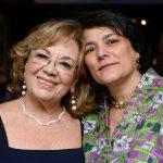 Lucia Tilena e Paola de Ciuceis