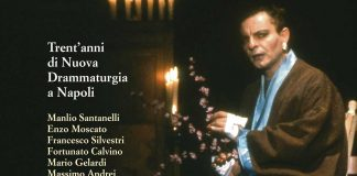 Enzo Moscato| ilmondodisuk.com