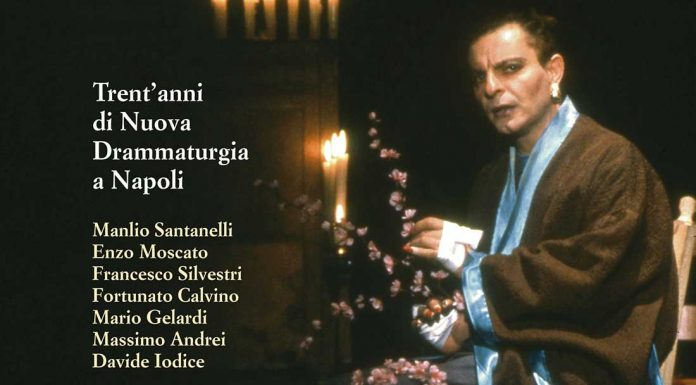 Enzo Moscato  ilmondodisuk.com