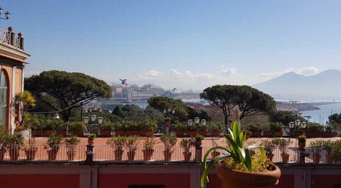 Palazzo Salerno| ilmondodisuk.com
