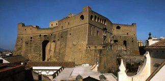 Castel Sant'Elmo| ilmondodisuk.com