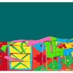 """La """"Vergine Puerpera"""" e """"animali da cortile"""", due dei 10 poster della sezione presepiale realizzati con le classi quinta B e C del 38° Circolo Didattico """"G. Quarati"""" di Napoli\ ilmondodisuk.com"""