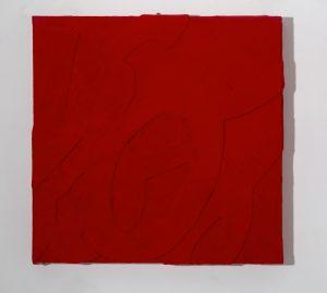 """""""Rosso"""" di Ilia Tufano\ilmondodisuk.com"""