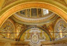 cappella Pignatelli| ilmondodisuk.com