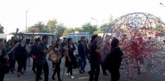 La sfilata di Sosofo| ilmondodisuk.com
