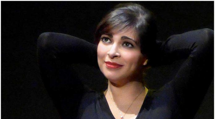 Marianita carfora| ilmondodosuk.com
