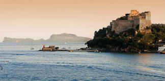 castello di Baia| ilmondodosuk.com