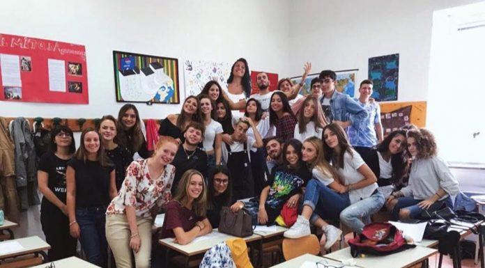Liceo artistico| olmondodisuk.com