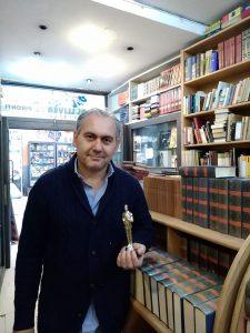 Nunzio Pironti| ilmondodisuk.com