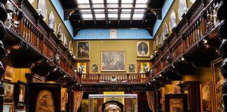 Museo Filangieri| ilmondodisuk.com