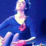 "Melania Esposito in ""Vetiver""\ilmondodisuk.com"