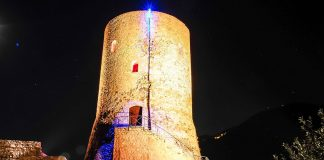 Torre Angioina| ilmondodisuk.com