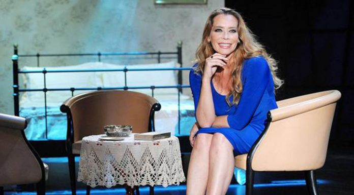 Barbara De Rossi| ilmondodisuk.com