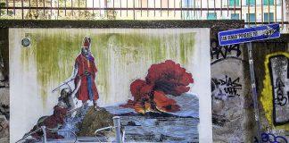 arte e rivoluzione| ilmondodisuk.com