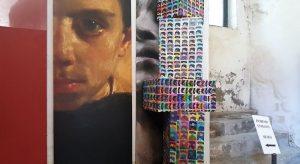 Alcuni lavori realizzati dai bambini\ ilmondodisuk.com