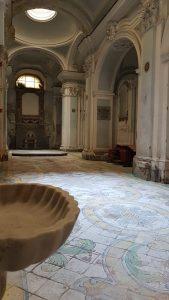 Chiesa della congregazione dei 63 sacerdoti di San Carlo Borromeo