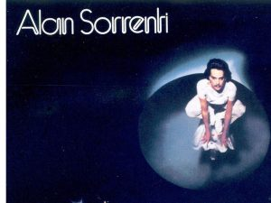 Alan Sorrenti| ilmondodisuk.com