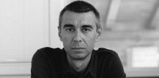 Giorgio Falco| ilmondodisuk.com