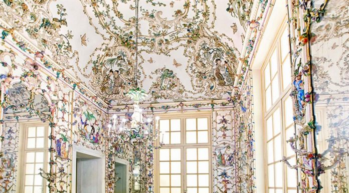 Salottino porcellana| ilmondodisuk.com