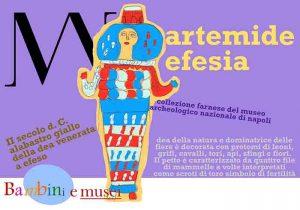 Artemide Efesia| ilmondodisuk.com