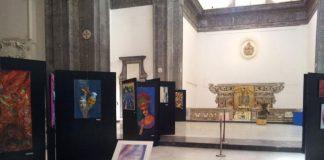 chiesa san severo al Pendino| ilmondodisuk.com